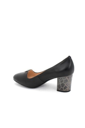 Туфли женские Ascalini W23521B