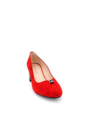 Туфли женские Ascalini W23506