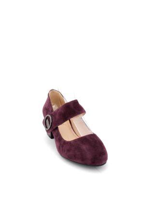 Туфли женские Ascalini W23538B