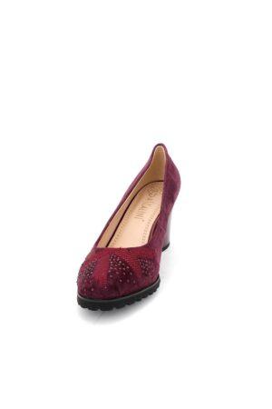 Туфли женские Ascalini W23498B