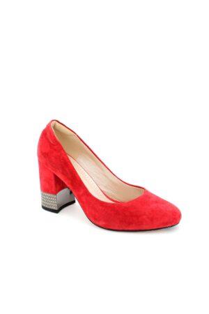 Туфли женские Ascalini W22500B