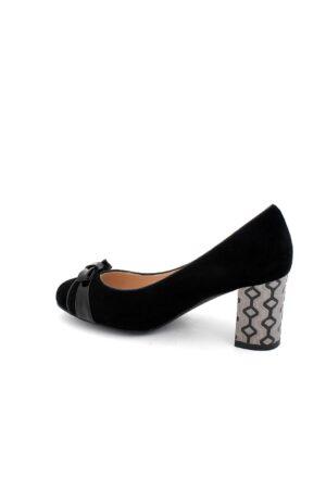Туфли женские Ascalini W23544B