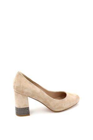 Туфли женские Ascalini W22907B