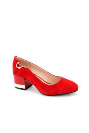 Туфли женские Ascalini W23540B