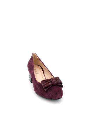Туфли женские Ascalini W23507