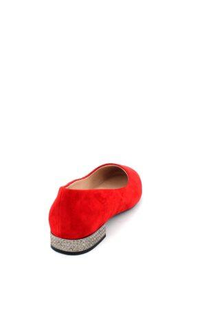 Туфли женские Ascalini W23547B