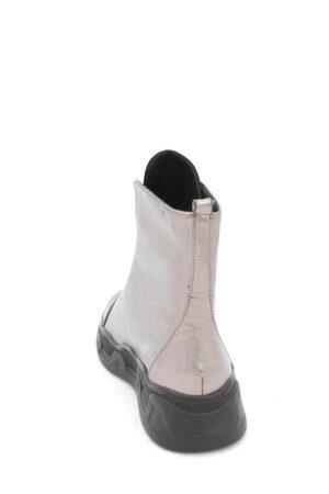 Полусапоги женские Ascalini W23169SB