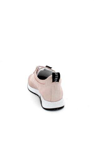 Кроссовки женские Ascalini R9157B