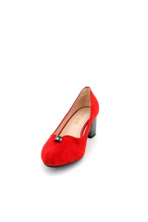 Туфли женские Ascalini W23506B
