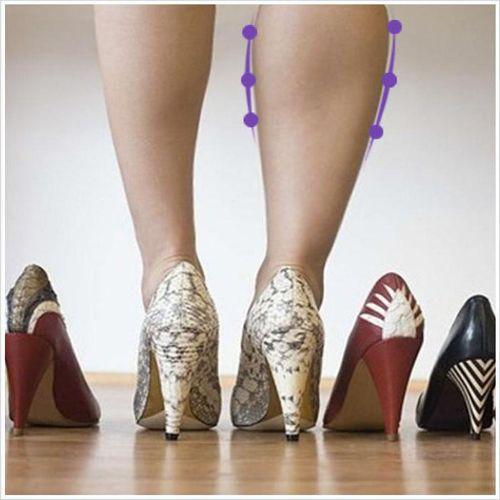 Последствия неправильно подобранной обуви