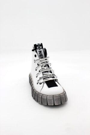Ботинки женские Ascalini R11100X