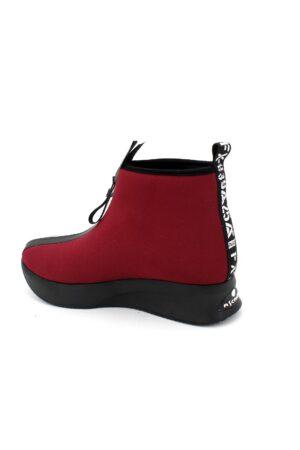 Ботинки женские Ascalini R11109XB