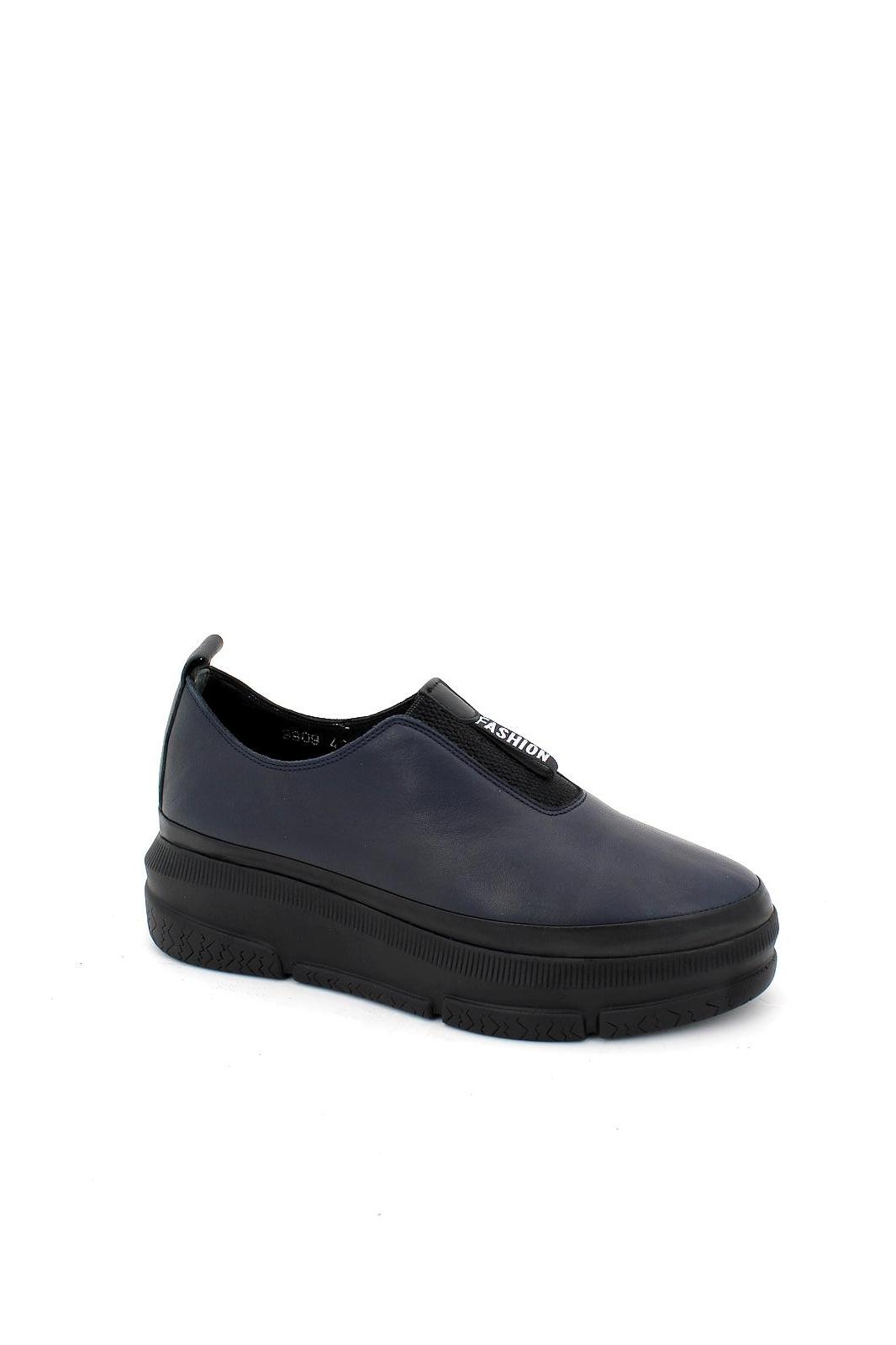 Ботинки женские Ascalini R9909