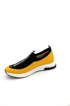 Туфли женские Ascalini R10991B