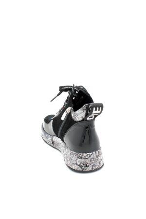 Кроссовки женские Ascalini R10325