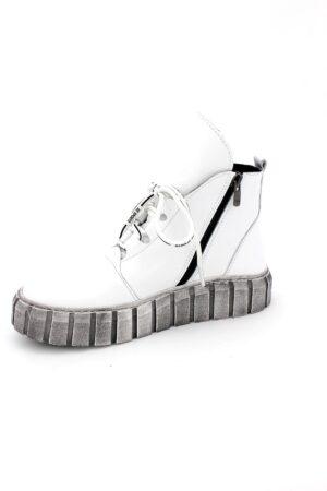 Ботинки женские Ascalini R11125