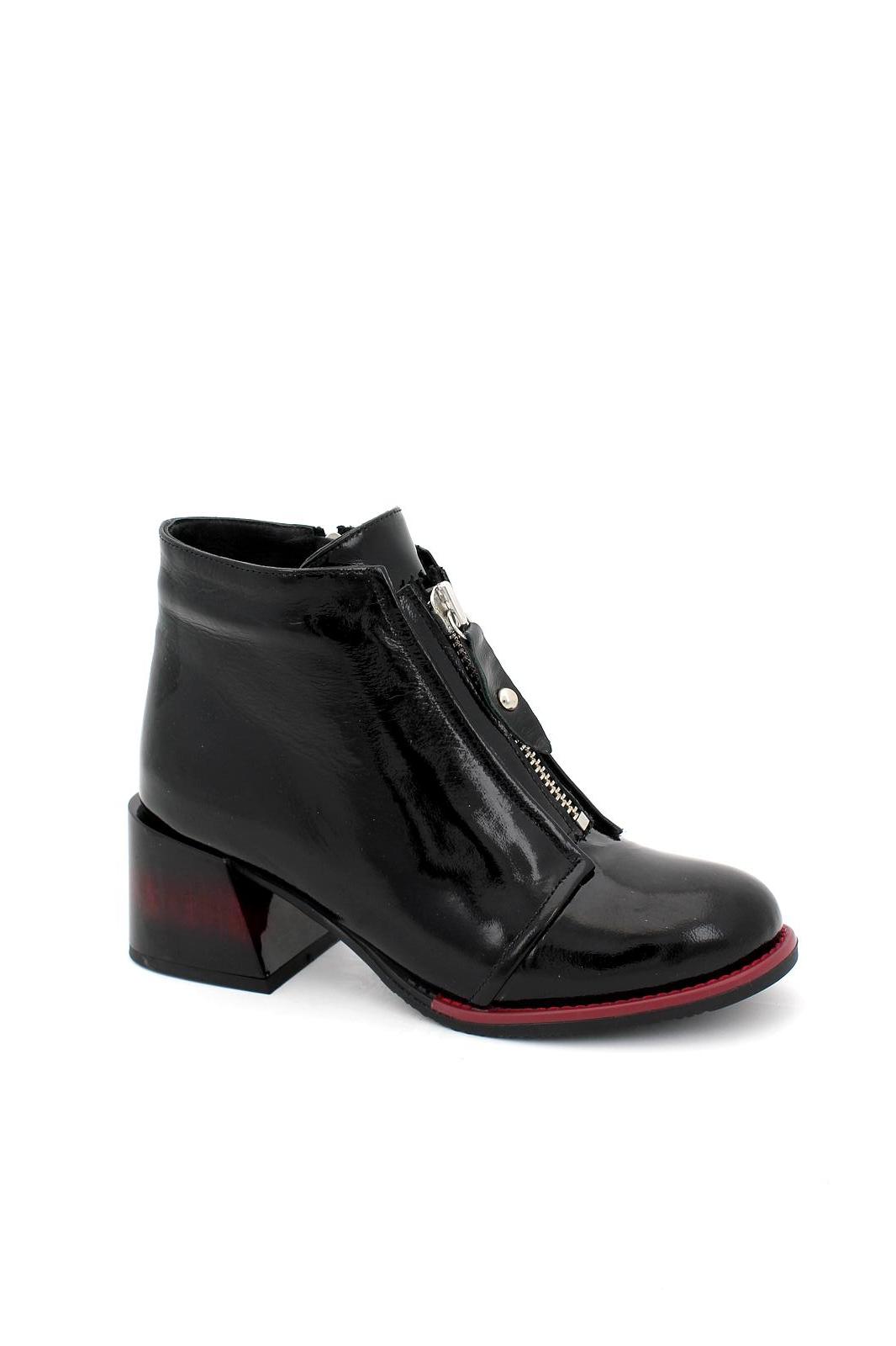Ботинки женские Ascalini R11145X