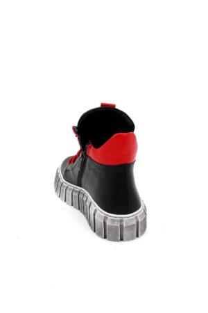 Ботинки женские Ascalini R11102X