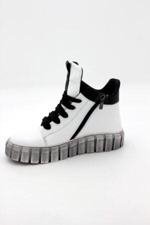 Ботинки женские Ascalini R11103X