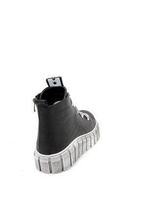 Ботинки женские Ascalini R11101X