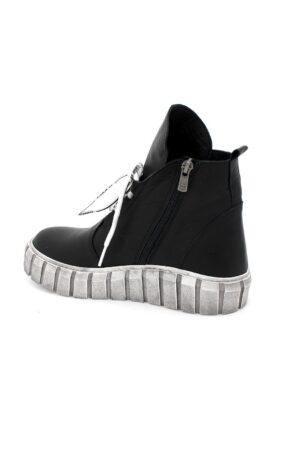 Ботинки женские Ascalini R11126