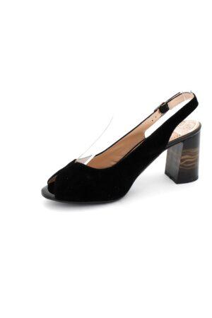 Туфли женские Ascalini W23655