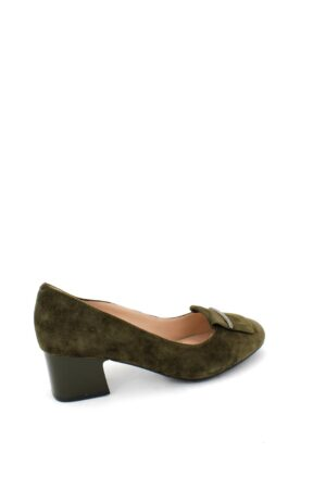 Туфли женские Ascalini W23885B