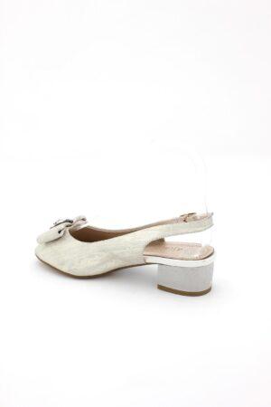 Туфли женские Ascalini W22576