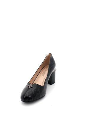 Туфли женские Ascalini W24190B
