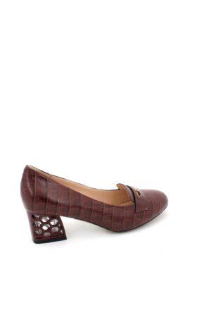 Туфли женские Ascalini W23721B