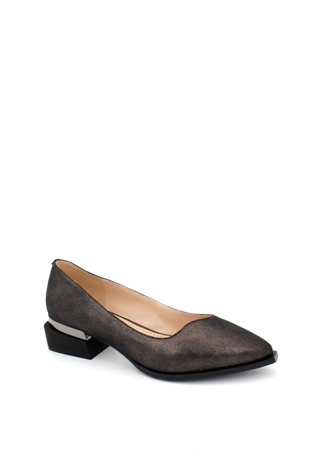 Туфли женские Ascalini W23855