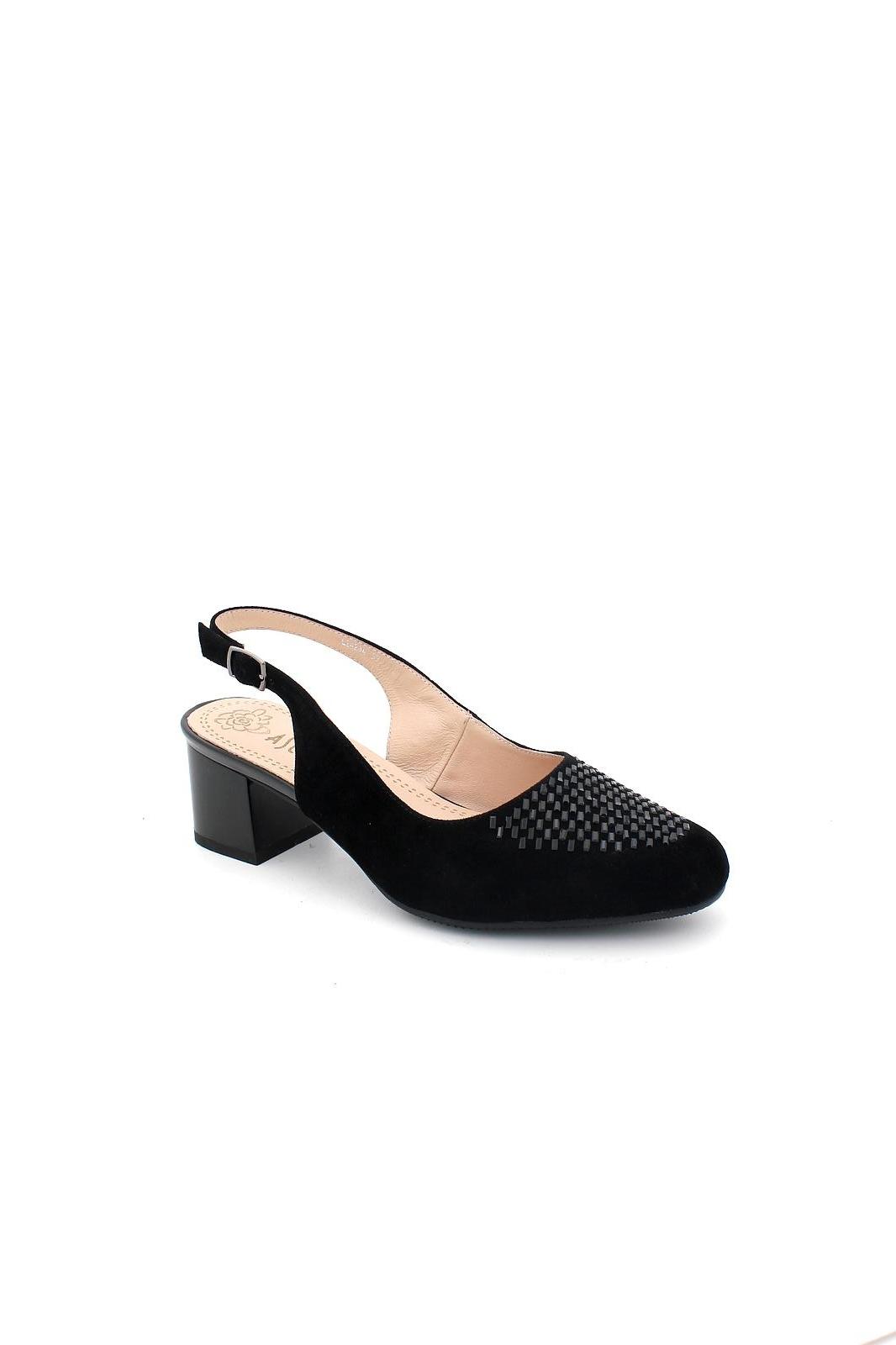 Туфли женские Ascalini W24234
