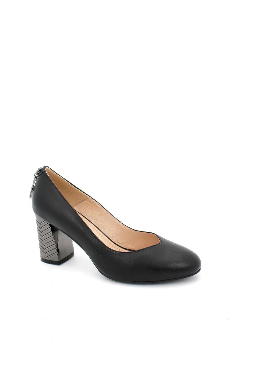 Туфли женские Ascalini W23691B