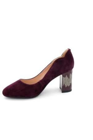 Туфли женские Ascalini W24193