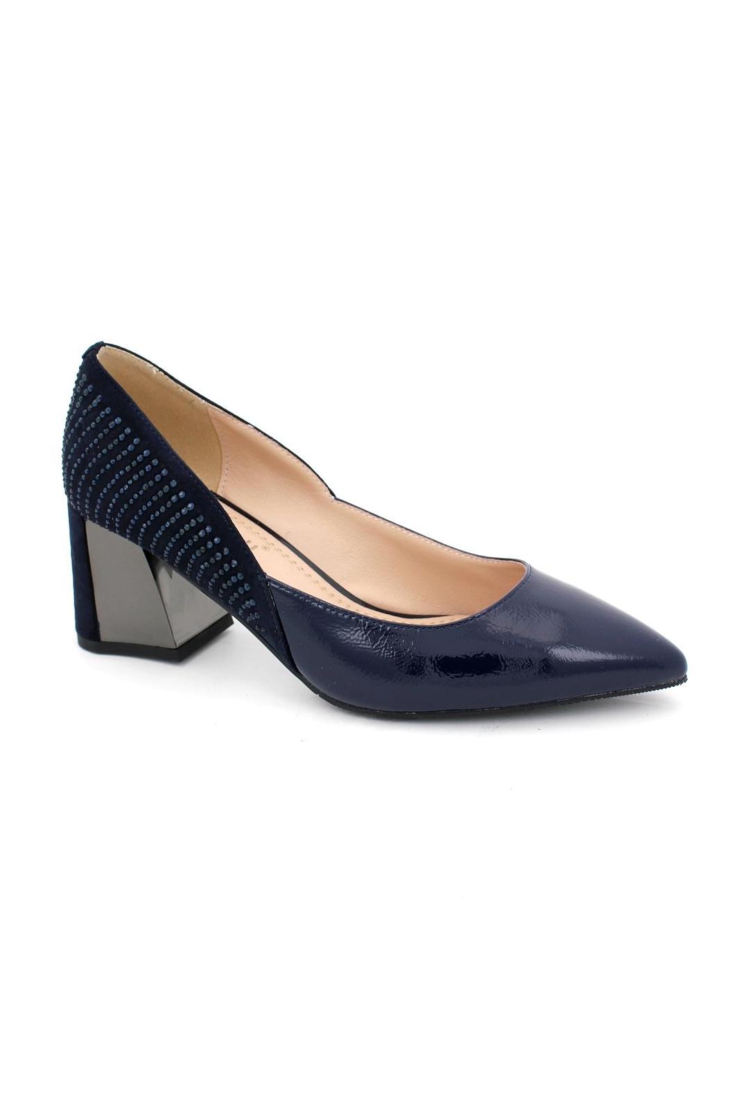 Туфли женские Ascalini W23722B