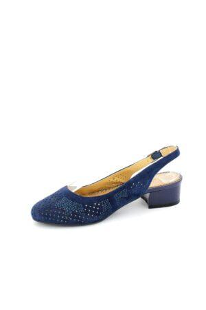 Туфли женские Ascalini W20124