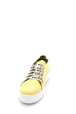 Кеды женские Ascalini R11261B