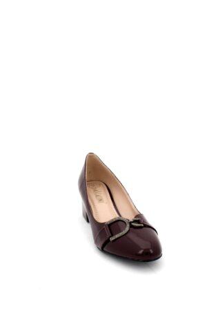 Туфли женские Ascalini W23883B
