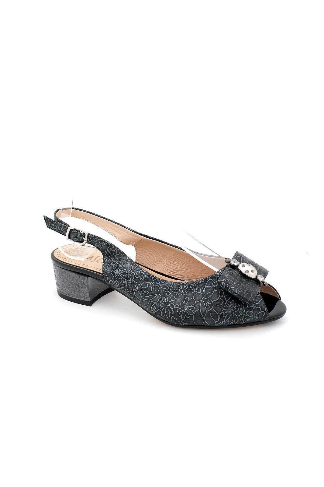 Туфли женские Ascalini W23665B