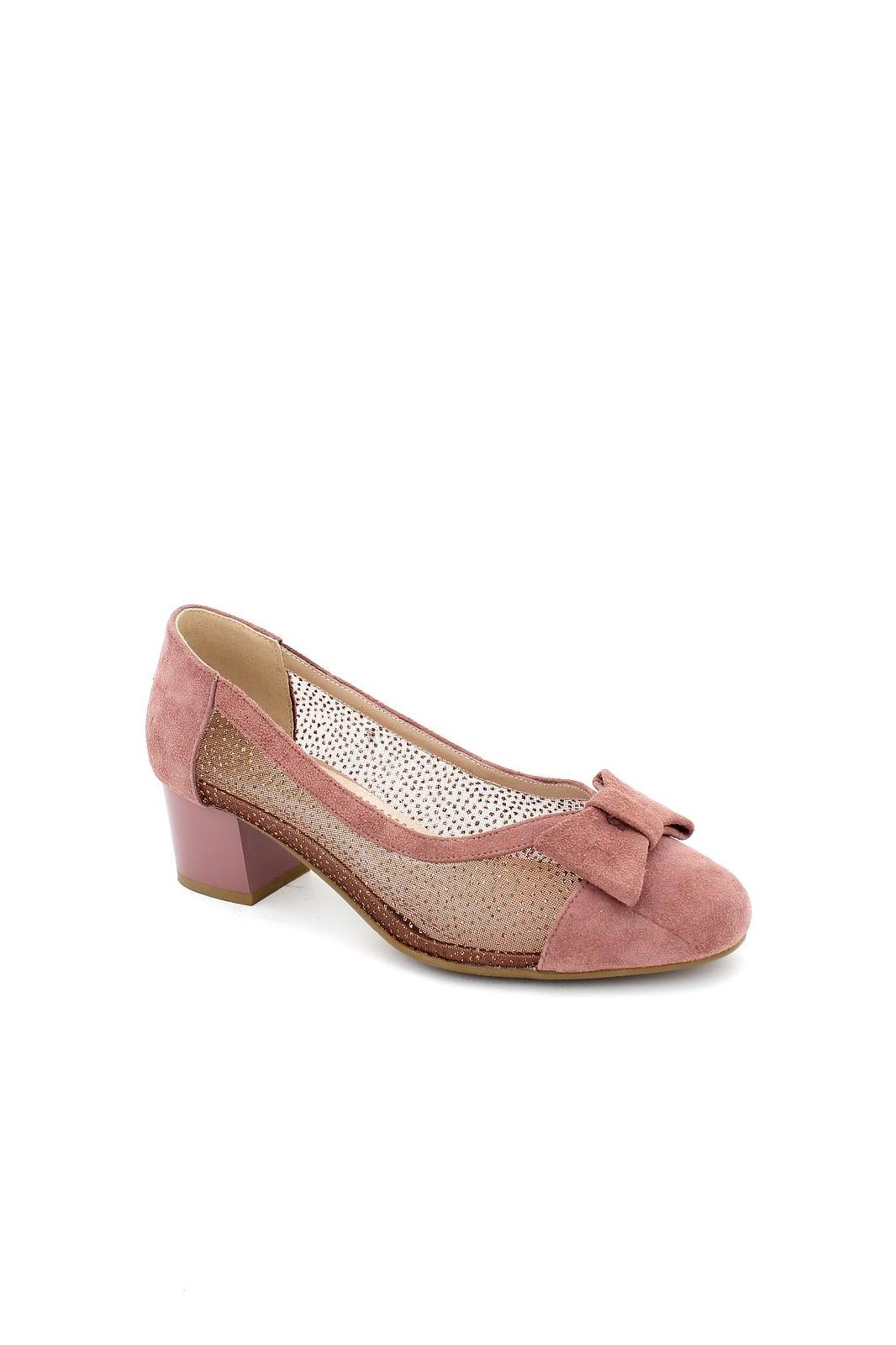 Туфли женские Ascalini W22850