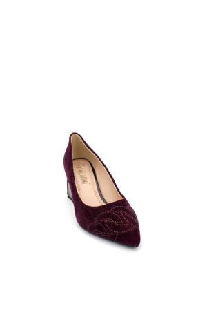 Туфли женские Ascalini W23726B