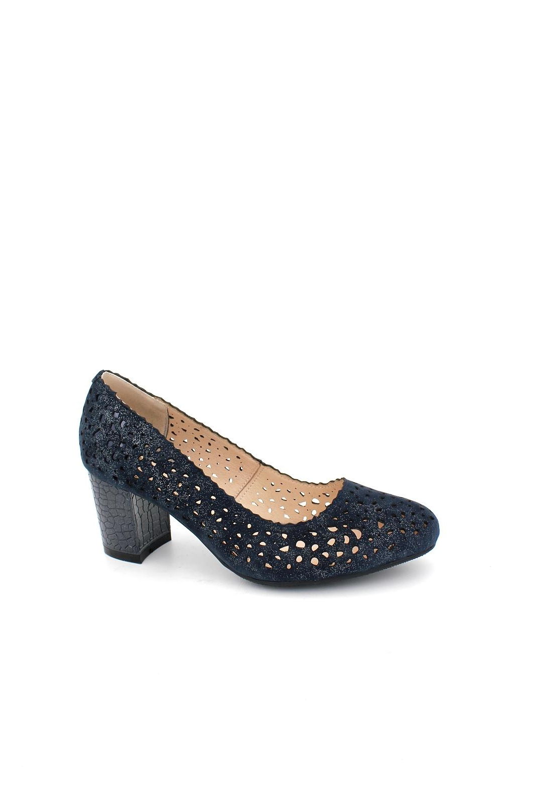 Туфли женские Ascalini W17231