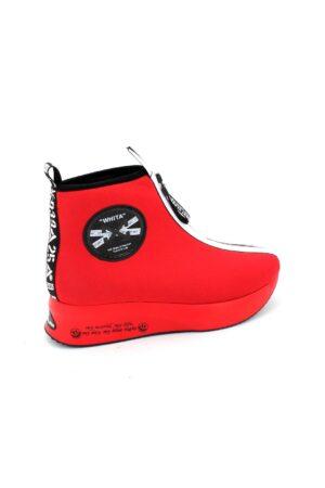 Ботинки женские Ascalini R11110XB