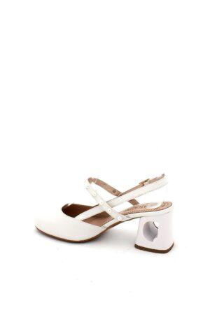 Туфли женские Ascalini W23829