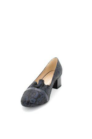 Туфли женские Ascalini W22265