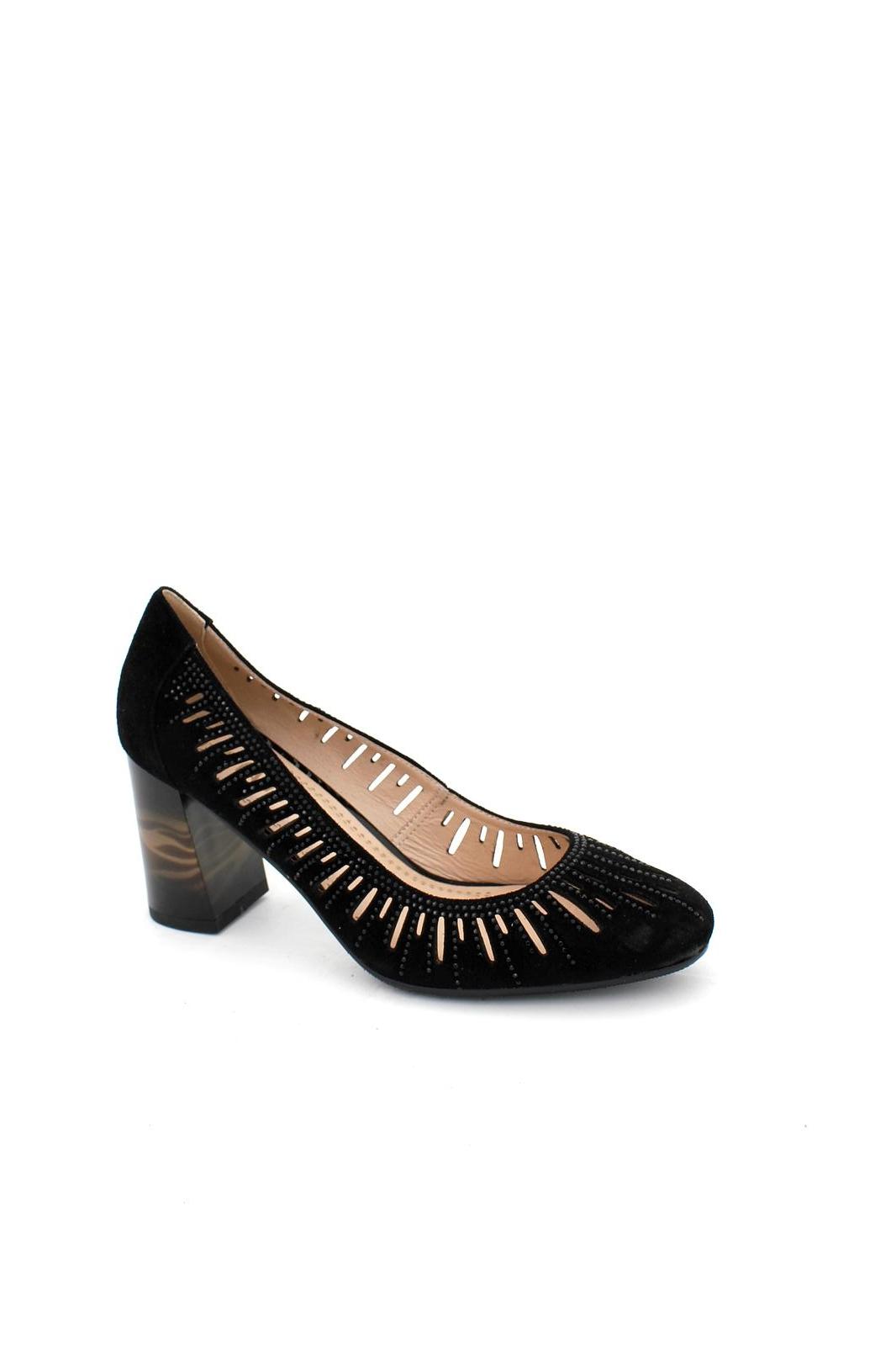 Туфли женские Ascalini W23639B