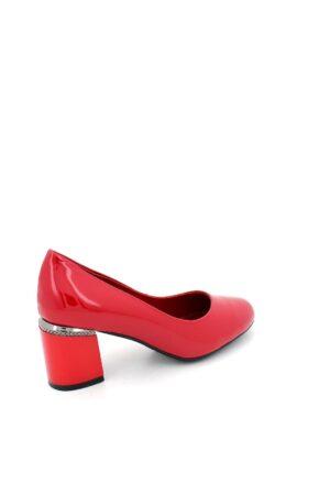 Туфли женские Ascalini W23867