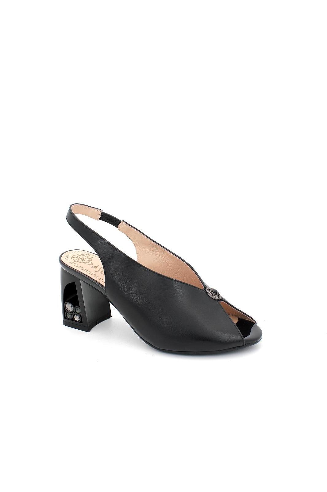 Туфли женские Ascalini W23932
