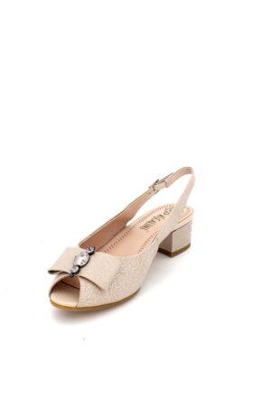 Туфли женские Ascalini W24210B