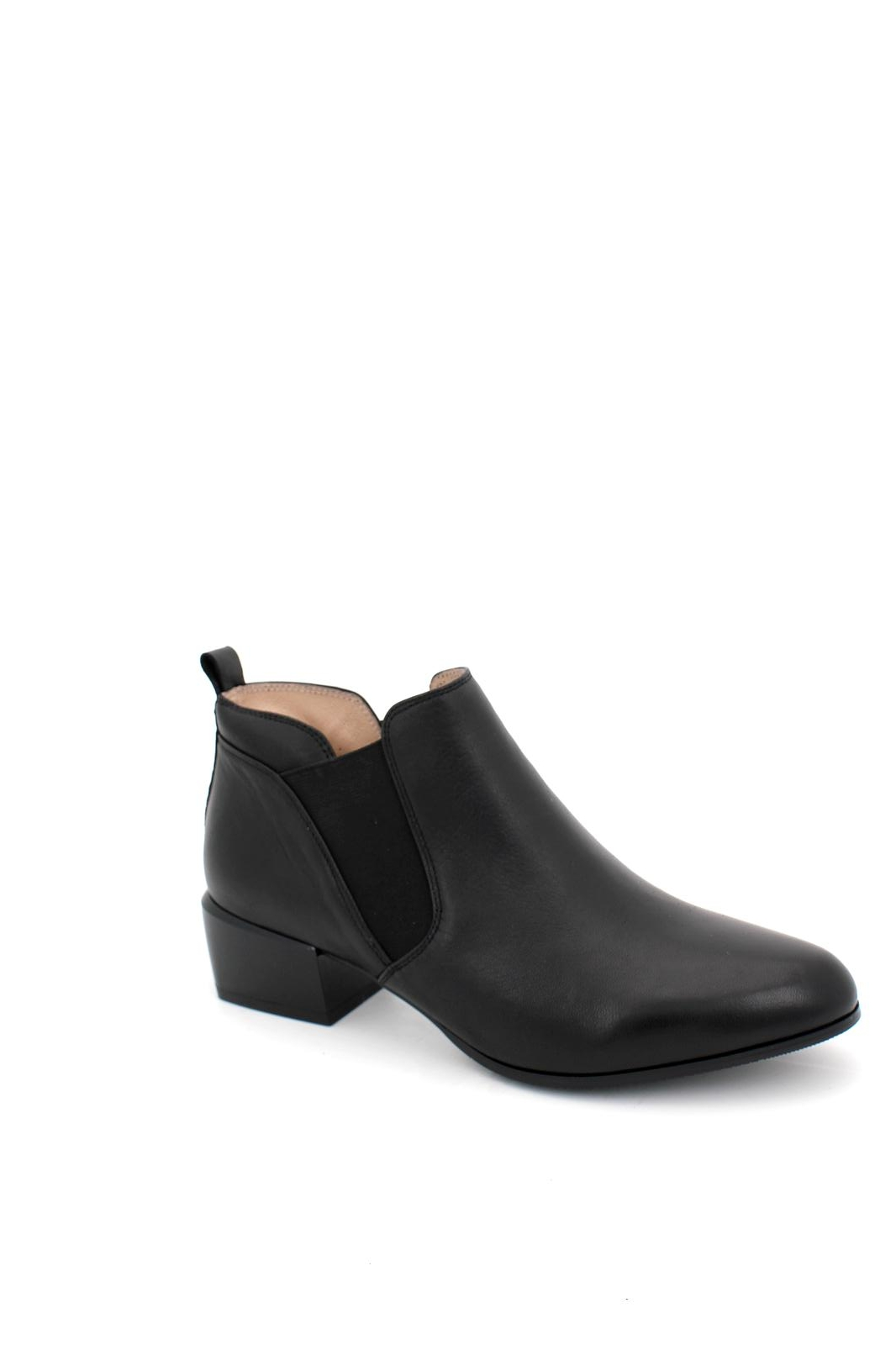 Ботинки женские Ascalini W23957B
